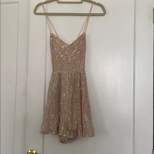 Urban Outfitters romper. Never worn